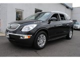 2008 Carbon Black Metallic Buick Enclave CX AWD #56789240