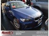 2009 Montego Blue Metallic BMW 3 Series 335i Coupe #56789439