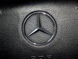 Mercedes-Benz G 2008 Badges and Logos