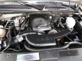2006 Chevrolet Tahoe Engines