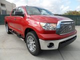 2012 Barcelona Red Metallic Toyota Tundra SR5 CrewMax #56789415