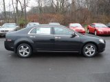 2012 Black Granite Metallic Chevrolet Malibu LT #56789370
