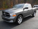 2012 Dodge Ram 1500 Express Quad Cab Data, Info and Specs