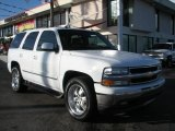 2005 Summit White Chevrolet Tahoe LT 4x4 #56828112