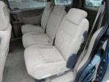 1998 Pontiac Trans Sport Interiors