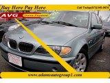 2003 Oxford Green Metallic BMW 3 Series 325xi Sedan #56827816