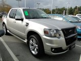 Ford Explorer Sport Trac 2008 Data, Info and Specs