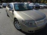 2008 Dune Pearl Metallic Lincoln MKZ Sedan #56827778
