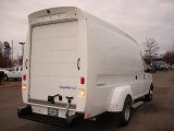 2009 Chevrolet Express Cutaway 3500 CargoMax 600 Data, Info and Specs