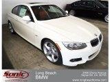 2012 Alpine White BMW 3 Series 335i Coupe #56827743
