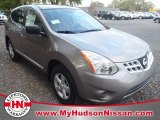 2012 Platinum Graphite Nissan Rogue S Special Edition #56827350