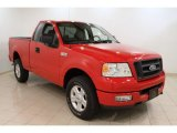 2005 Ford F150 STX Regular Cab 4x4