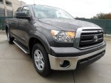 2012 Magnetic Gray Metallic Toyota Tundra Double Cab #56827716