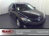 2012 Attitude Black Metallic Toyota Camry SE #56874021