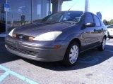 2004 Liquid Grey Metallic Ford Focus SE Sedan #56873990