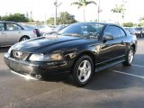 2001 Ford Mustang V6 Coupe Data, Info and Specs