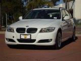 2012 Alpine White BMW 3 Series 328i Sports Wagon #56873658