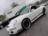 2007 Carrara White Porsche 911 GT3 #56873589