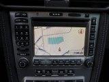 2007 Porsche 911 GT3 Navigation