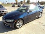 2012 Deep Sea Blue Metallic BMW 3 Series 328i Convertible #56873867