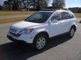 2008 Taffeta White Honda CR-V EX-L #56874114