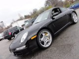 2005 Black Porsche 911 Carrera S Coupe #56873582