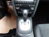 2012 Porsche 911 Carrera 4 GTS Coupe 7 Speed PDK Dual-Clutch Automatic Transmission
