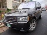 2011 Land Rover Range Rover Bournville Metallic