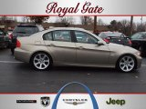2008 Platinum Bronze Metallic BMW 3 Series 335i Sedan #56925072