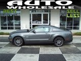 2011 Sterling Gray Metallic Ford Mustang GT Premium Coupe #56925113