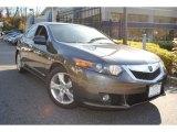 2009 Grigio Metallic Acura TSX Sedan #56935163