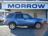 2009 Sport Blue Metallic Ford Escape XLT V6 4WD #56935144