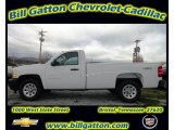 2012 Summit White Chevrolet Silverado 1500 Work Truck Regular Cab 4x4 #56935563