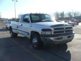1999 Dodge Ram 3500 ST Extended Cab Dually Data, Info and Specs