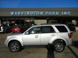 2009 Brilliant Silver Metallic Ford Escape Limited V6 4WD #56935322