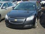 2012 Black Granite Metallic Chevrolet Malibu LT #56935039