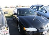 2000 Black Chevrolet Monte Carlo SS #56935008