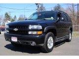 2006 Chevrolet Tahoe LS Z71 4x4 Data, Info and Specs