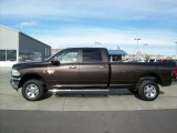 2010 Dodge Ram 3500 Big Horn Edition Crew Cab 4x4 Exterior