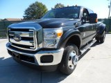 2012 Ford F350 Super Duty XLT Crew Cab 4x4 Dually Data, Info and Specs