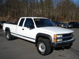 Chevrolet C/K 2500 Data, Info and Specs
