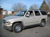 2005 Silver Birch Metallic Chevrolet Tahoe LT 4x4 #56980855