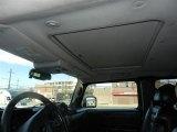2006 Hummer H2 SUT Sunroof
