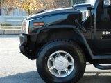 2006 Hummer H2 SUT Wheel