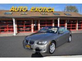 2007 Platinum Bronze Metallic BMW 3 Series 328i Convertible #56980826