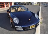 2009 Porsche 911 Carrera 4 Coupe Data, Info and Specs