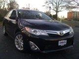 2012 Attitude Black Metallic Toyota Camry XLE #56980823