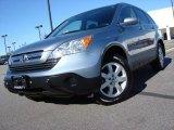 2008 Glacier Blue Metallic Honda CR-V EX-L #56980727