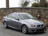 2010 Space Gray Metallic BMW 3 Series 335i Coupe #56980724