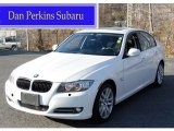 2009 Alpine White BMW 3 Series 335xi Sedan #56980628